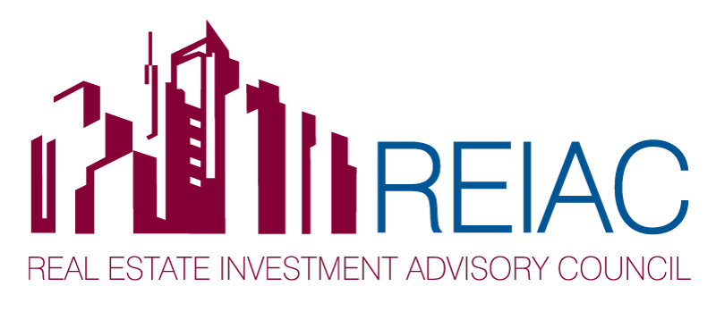 REIAC: Real Estate Investment Advisory Council